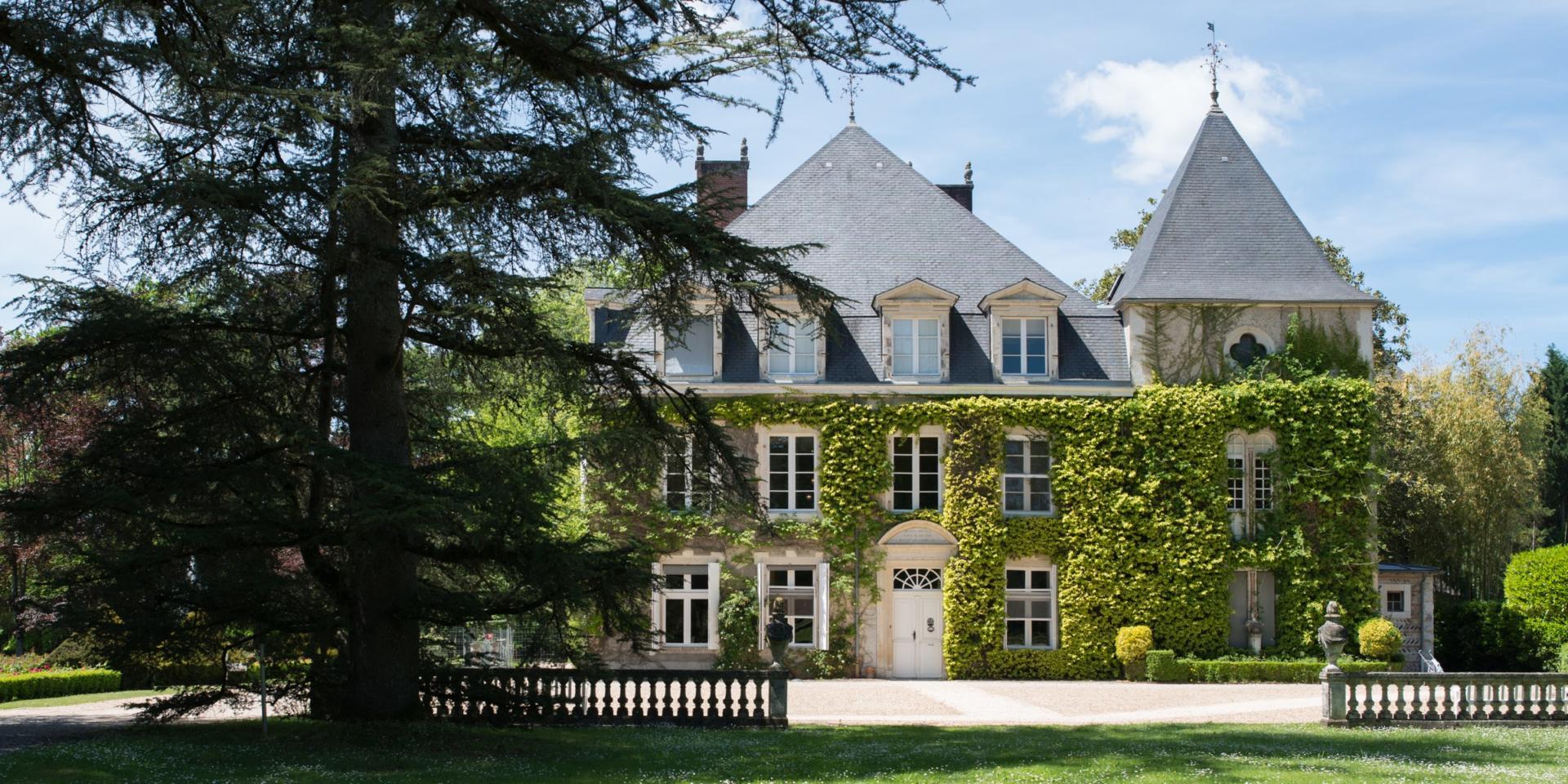 Chateau De Laas