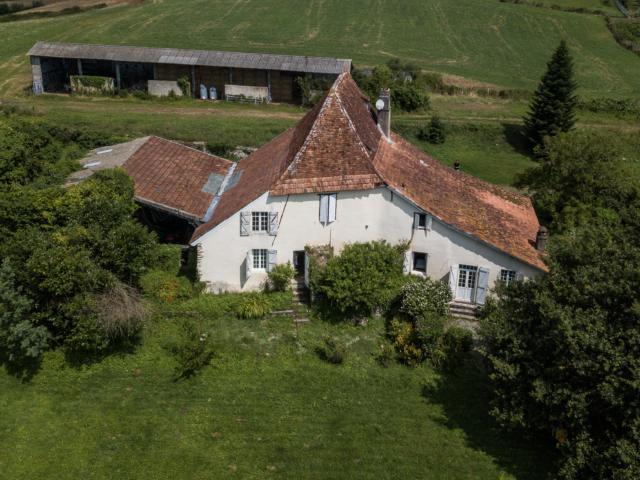Maison Béarnaise