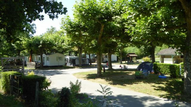 Camping Du Gave