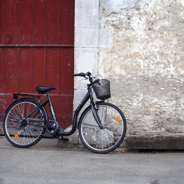 Se Balader à Vélo