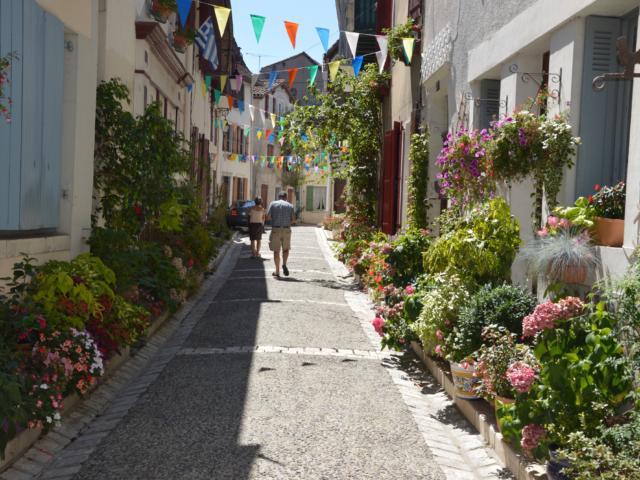 Se Promener Dans Salies De Béarn