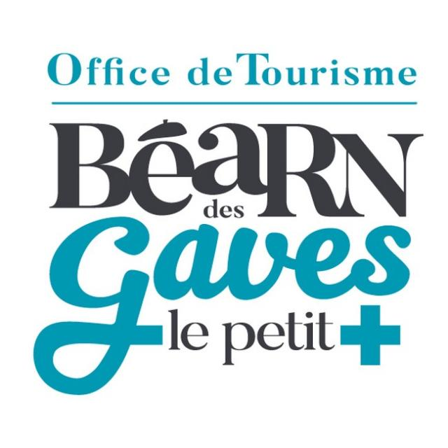 Office De Tourisme Du Béarn Des Gaves Logo