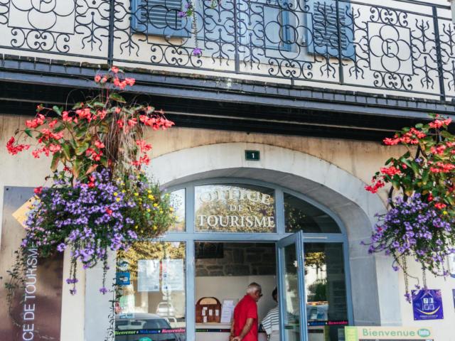 Office De Tourisme à Sauveterre De Béarn