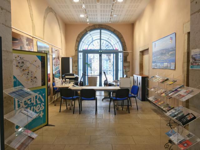 Office de Tourisme Salies-de-Béarn